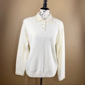 #215. Koret Sweater Size M